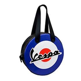 Lifestyle Wheel Shape Bag French Flag