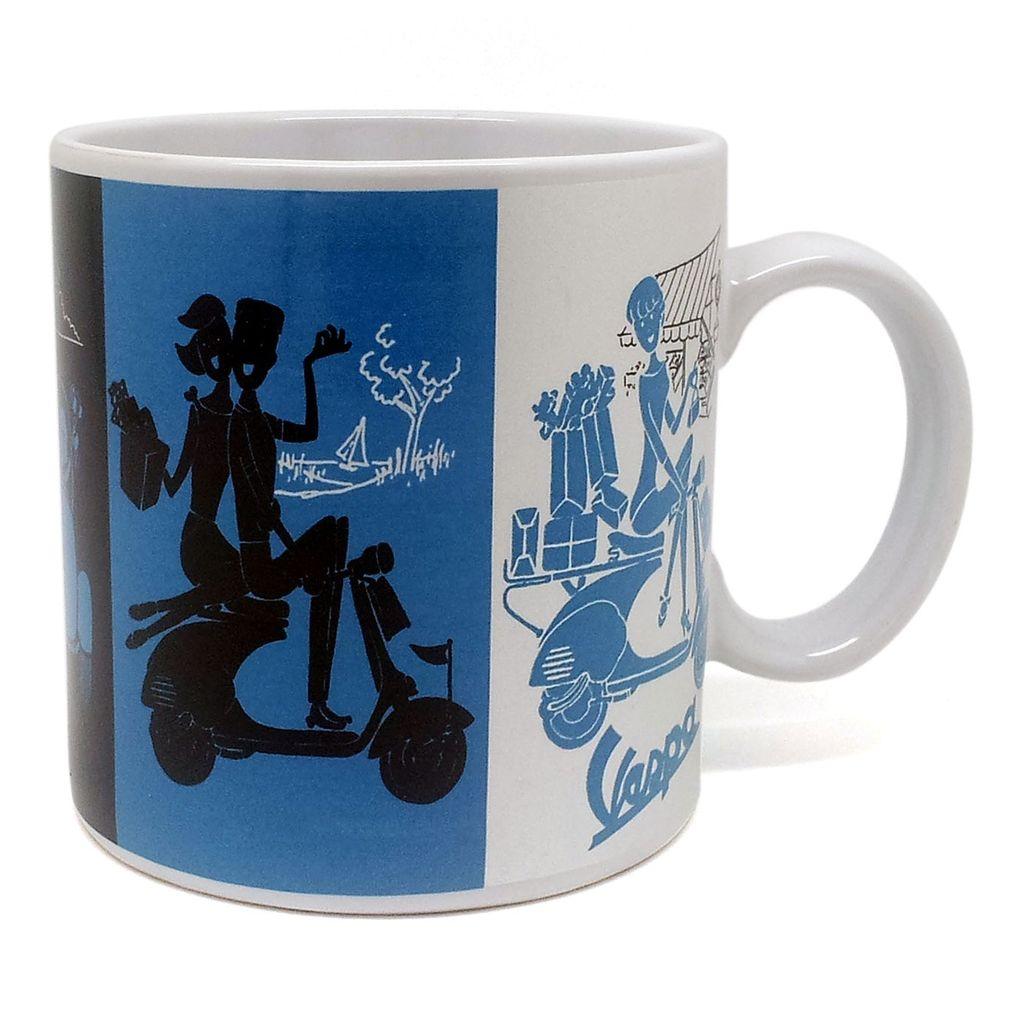 Lifestyle Coffee Mug Vespa Kids