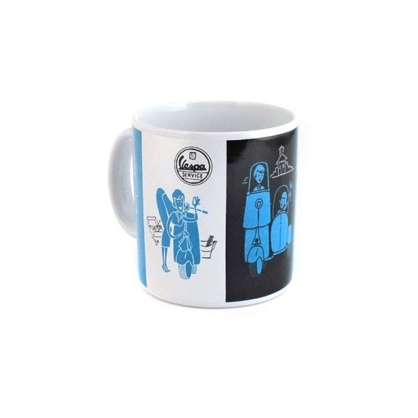 Lifestyle Coffee Mug Vespa Kids