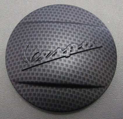 Accessories Trans Cover Cap, Carbon Fibre Look (GTS/LX)