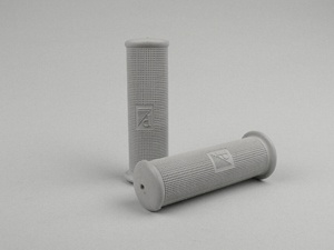 Parts Hand Grips Grey 24mm set