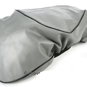 Parts Seat Cover, Grey colour for GTS Saddle