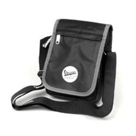 """Lifestyle Shoulder Bag Black """"The Worlds Finest Scooter"""""""