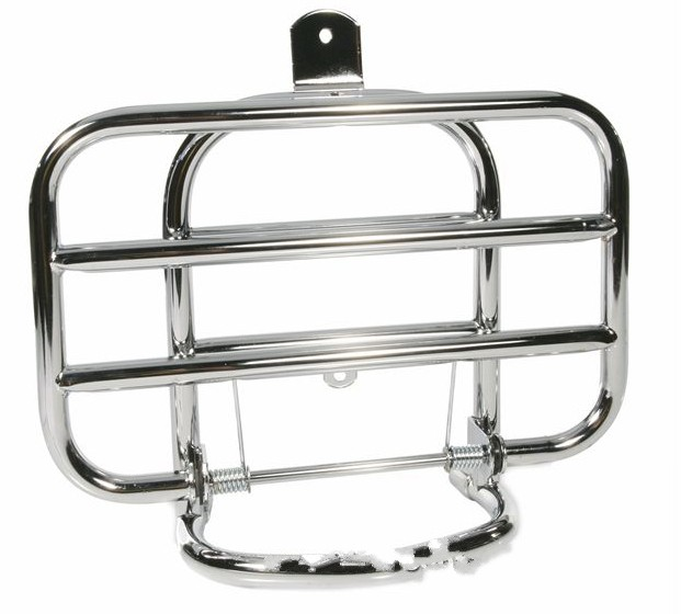 Accessories Front Rack Vespa GTS/GTV