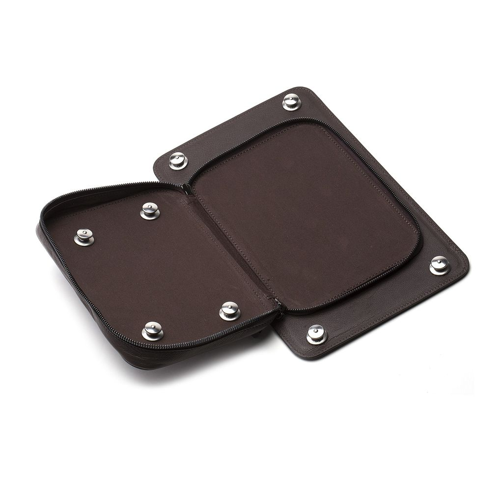 Accessories Top Case, Mount Plate for 946 Armani Bag