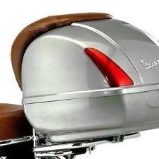 Accessories Top Case GTV Avio Gray 780/A
