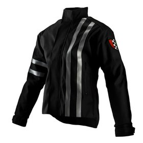 Apparel Jacket Women's Corazzo 5.0 Black (Black Stripe) Large