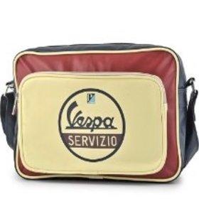 Lifestyle Shoulder Bag Vespa Servizio