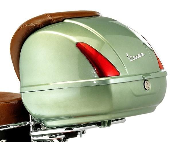 Accessories Top Case GTV Portofino Green