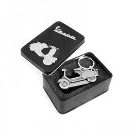 Lifestyle Keychain Vespa Pocket Knife