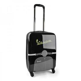 Lifestyle Vespa Carry-On Trolley Black