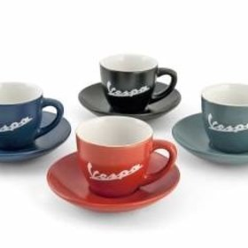 Lifestyle Espresso Cup Set Stone (4)