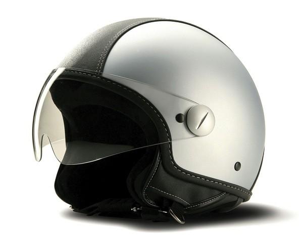 Apparel Vespa Copter Helmet