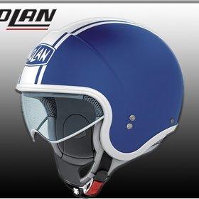 Apparel Helmet, NOLAN N21 Caribe Navy Blue