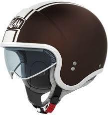 Apparel Helmet, NOLAN N21 Caribe Pearl Moka