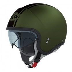 Apparel Helmet, NOLAN N21 Caribe Green