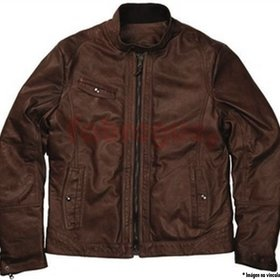 Apparel Mens Leather Jacket