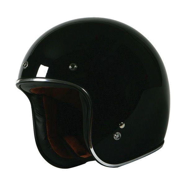 Apparel Helmet, TORC T50 Classic Black Gloss, Matt Black or Sparkle