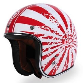 Apparel Helmet, TORC T50 Japanese Bobber