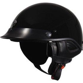 Apparel Helmet, TORC T55.2 Beanie Gloss Black or Matt Black
