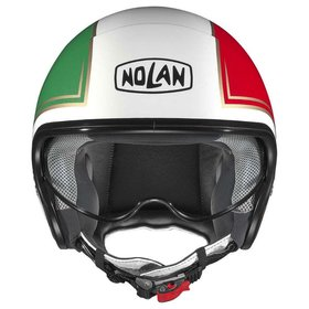Apparel Helmet, NOLAN N21 Tricolore