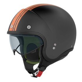 Apparel Helmet, NOLAN Banner (2 colors)