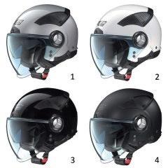Apparel Helmet, NOLAN N33 EVO Classic (5 colors)