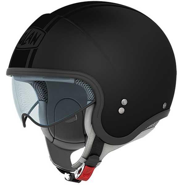 Apparel Helmet, NOLAN N21 Caribe Flat Asphalt