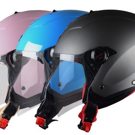 Apparel Helmet, ASTONE Minijet (17 colors)