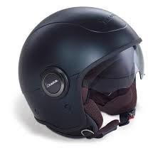 Apparel Helmet, Vespa Armani Jet Series
