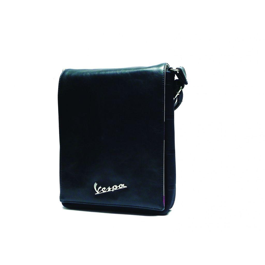 Apparel Shoulder Bag, Vespa Red or Blue