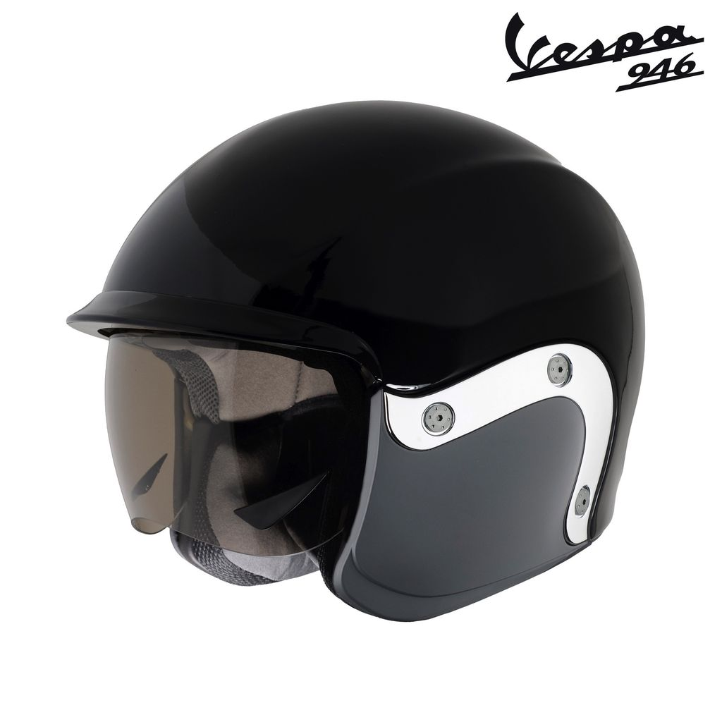 Apparel Helmet, Vespa 946 Jet (4 colours)