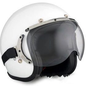 Accessories Visor Goggles, 70's Retro Helmet