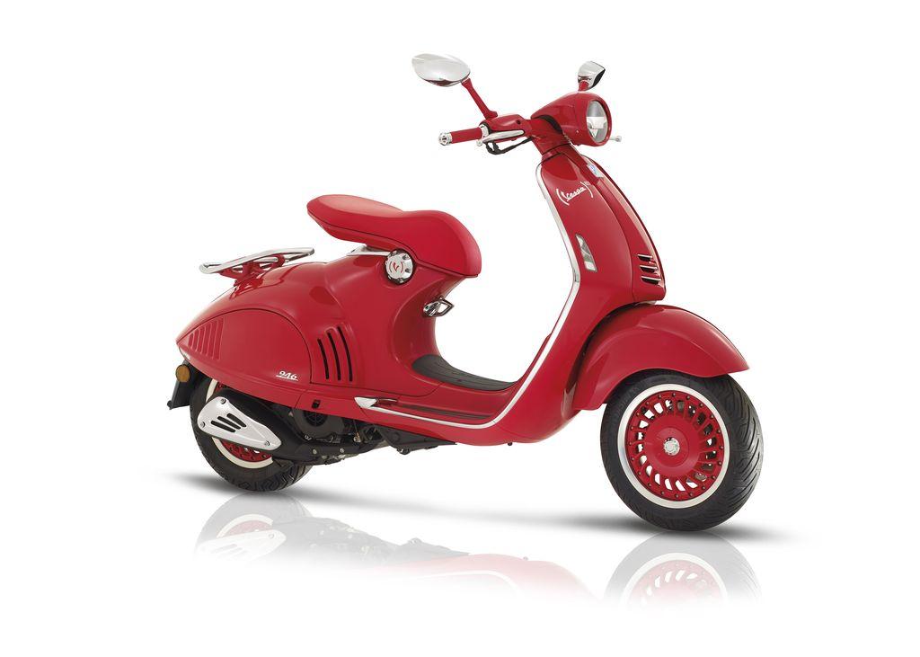 vespa 946 red collectors edition vespa toronto west