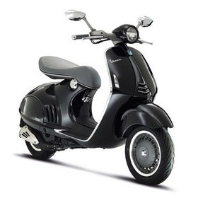 Vehicles Vespa 946 (1 or only 26 in Canada)