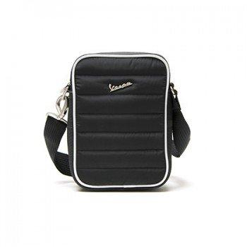 Lifestyle Shoulder Bag, Vespa Red, Black or Blue