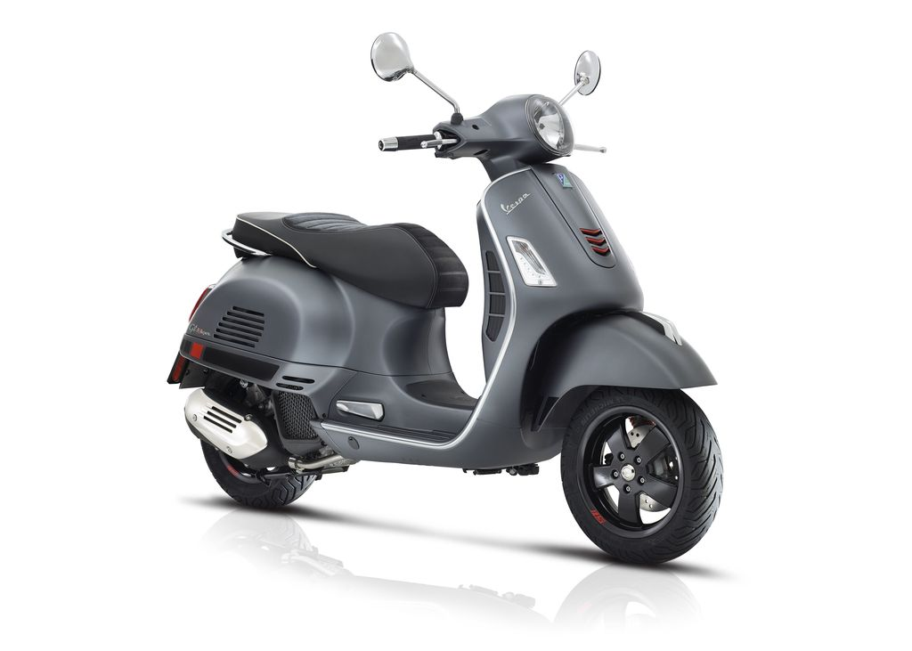 2018 vespa gts300 supersport abs asr tiranium vespa toronto west. Black Bedroom Furniture Sets. Home Design Ideas