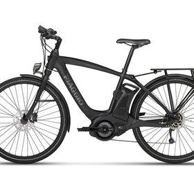 Vehicles Piaggio WI-Bike Active SD
