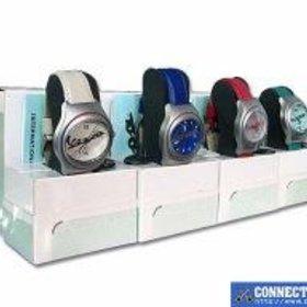 Lifestyle Watch, Vespa Blue