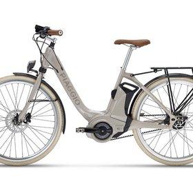 Vehicles WI-Bike Comfort+ND Unisex
