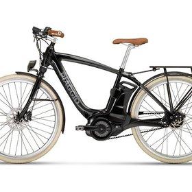Vehicles WI-Bike Comfort+ND Mass