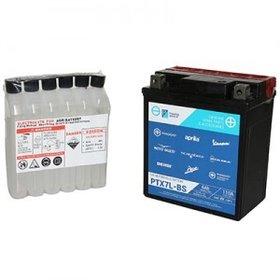 Parts Battery, Piaggio OEM Y/PTX7L-BS (584662/1R000317)