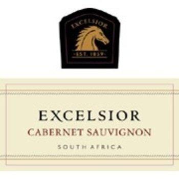 Excelsior Excelsior Cabernet Sauvignon 2012<br />South Africa