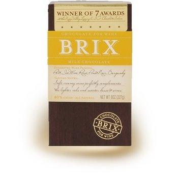 Brix Brix Chocolate Milk 8oz