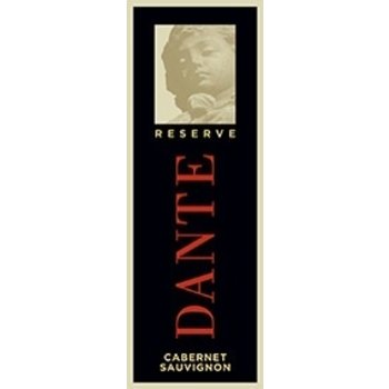 Dante Dante Cabernet Sauvignon 2014<br />California