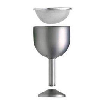 Oenophilia Cascadia Wine Funnel<br />w/Screen