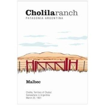 Cholila Ranch Cholila Ranch Malbec 2015-Patagonia, Argentina