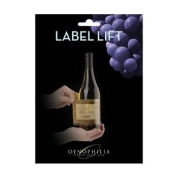 Oenophilia Label Lift 10 pk