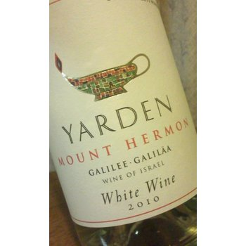 Yarden Yarden Mt. Hermon White 2016<br />