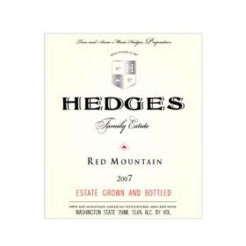 Hedges Hedges Red Mountain 2013 Washington